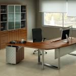 Manager Bureau