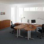 Bureaus kantoor