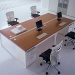 Design bureau kantoortuin