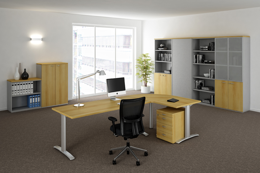 Kantoor inrichting kantoorinrichting tips for Inrichting kantoor