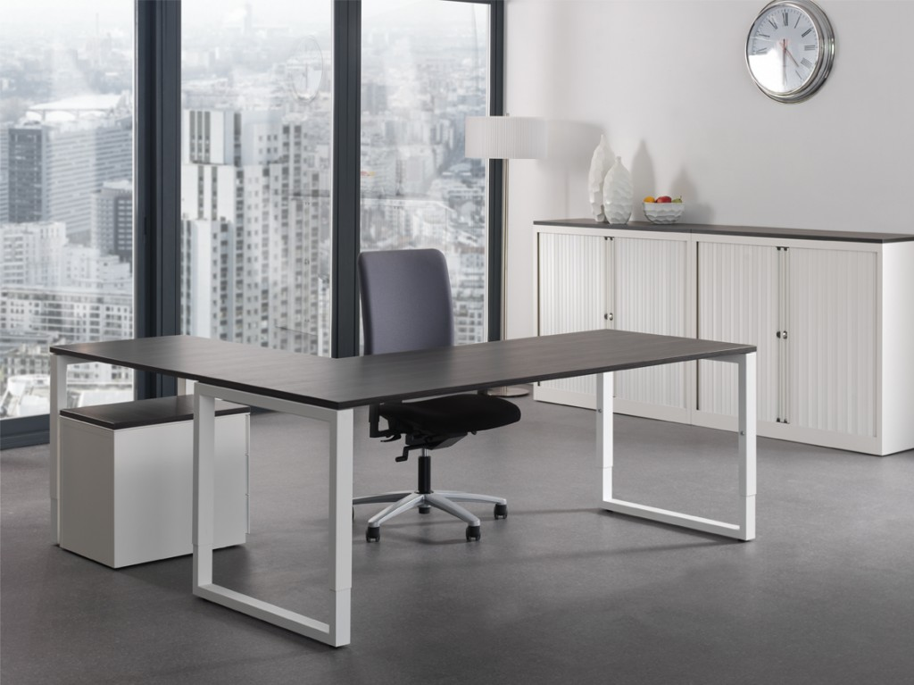 Officecity hoekbureau