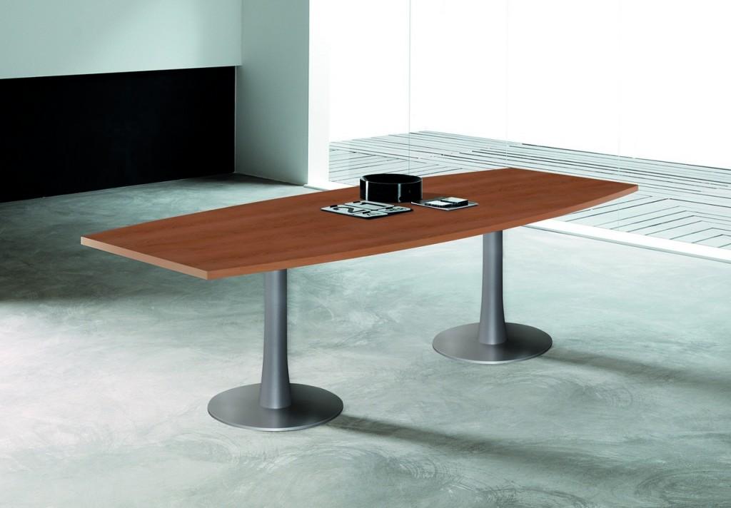 Vergader tafel