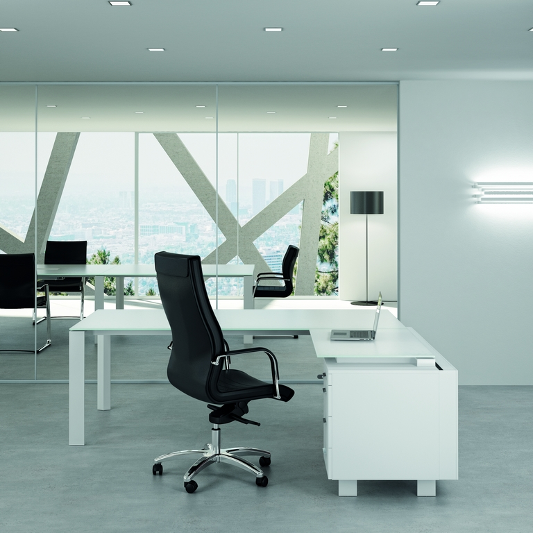 Bureaustoel Dama design